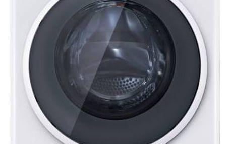 Automatická pračka se sušičkou LG F72U2HDM0N bílá + K nákupu poukaz v hodnotě 3 000 Kč na další nákup + Doprava zdarma