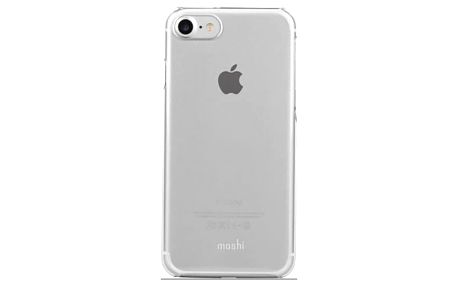 Moshi iGlaze XT Apple iPhone 7, transparent - 99MO088901