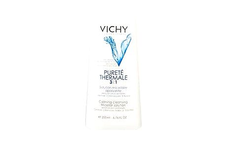 Vichy Purete Thermale 3in1 200 ml micelární voda W