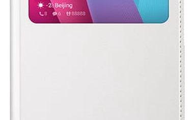 Huawei Smart Cover pro Honor 5X, bílá - 51991324
