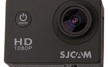 Outdoorová kamera SJCAM SJ4000 černá