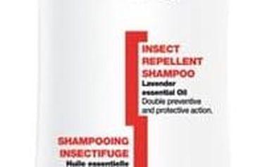 Šampon Biogance Fleas away cat - antiparazitní 250 ml