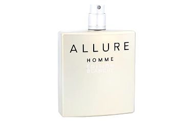 Chanel Allure Homme Edition Blanche 50 ml EDP Tester M