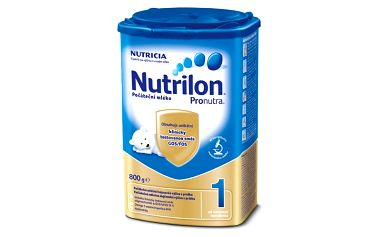 NUTRICIA Nutrilon 1 Pronutra 800g