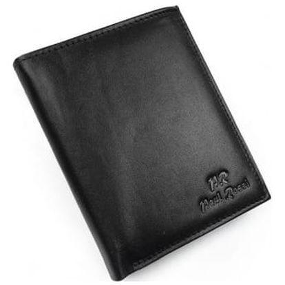 Kožená peněženka PAUL ROSSI pro pány