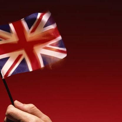 Anglická konverzace s britským lektorem Keithem, čtvrtek 18 hod., 11 lekcí v Plzni se slevou