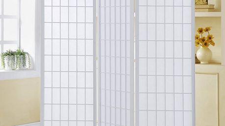 Paravan Hometrade SC01-3 WT