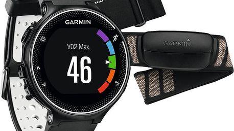 GARMIN Forerunner 230 HR Premium, černá - 010-03717-46