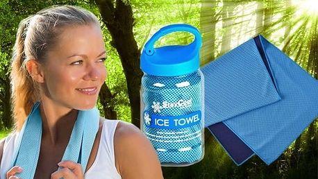 Chladící ručník ICE TOWEL