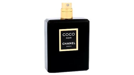 Chanel Coco Noir 50 ml EDP Tester W