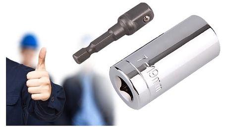 Univerzální klíč na šroubování