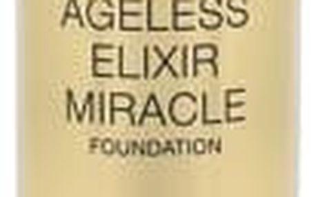 Max Factor Ageless Elixir 2in1 Foundation + Serum SPF15 30 ml makeup 55 Beige W