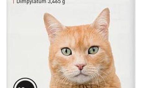 Antiparazitní obojek Beaphar DIAZ pro kočky 35 cm