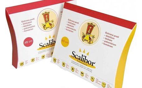 Antiparazitní obojek Scalibor Protectorband pro psy - 48 cm