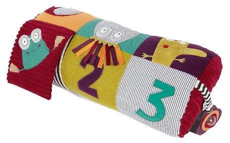 MAMAS&PAPAS Hrací polštářek s dekou