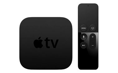 Apple TV 64GB - MLNC2SP/A