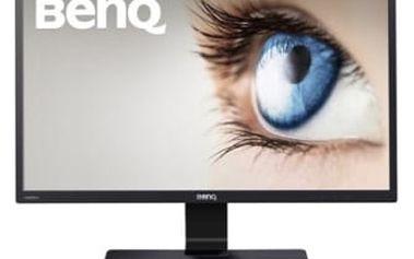 Monitor BenQ GW2270H (9H.LE6LA.TBE) černý