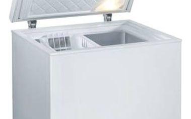 Mraznička Gorenje FHE 151 W bílá + Doprava zdarma