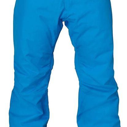 Pánské snowboardové kalhoty Quiksilver State 10K PNT, modré