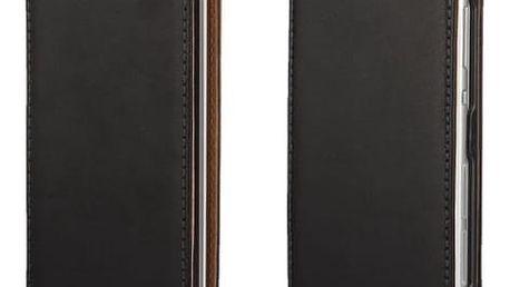 Pouzdro a flip pro Huawei P6, P7, P8, P8 Lite, P9, P9 Lite, P10