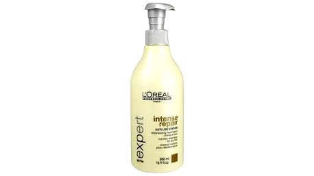 L´Oréal Professionnel Série Expert Intense Repair 500 ml šampon pro ženy
