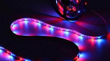 LED pásek - 0.5, 1, 2, 3 m