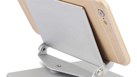 Univerzální rotační stojánek na tablet či smartphone