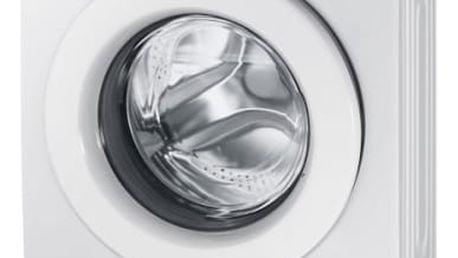 Automatická pračka Samsung WW80J5545MW/ZE bílá