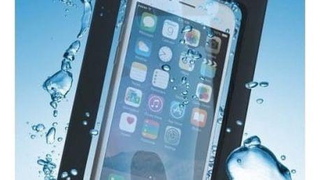 Vodotěsné pouzdro na mobil
