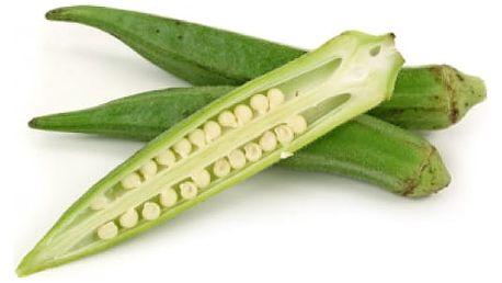 Ibišek jedlý - Okra - 4g osiva - dodání do 2 dnů