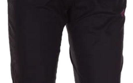 Dámské 3/4 kalhoty KILPI CHENA VII. černá 40