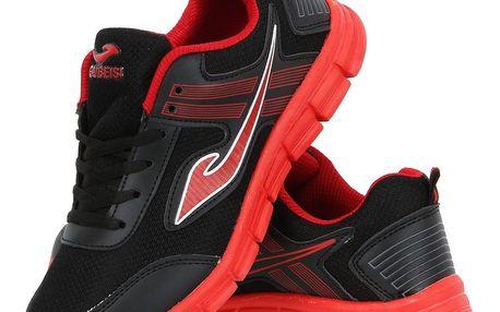 Pánská sportovní obuv Gubeisi - 2. jakost vel. EUR 42, UK 8