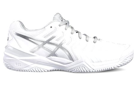Asics Gel Resolution 7 Clay 38