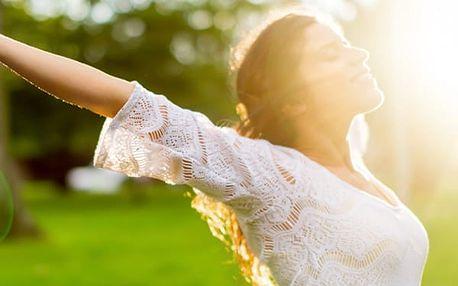 Speciální jarní detoxikační kúra, jaro je nejlepší období pro podporu a detoxikaci organismu.