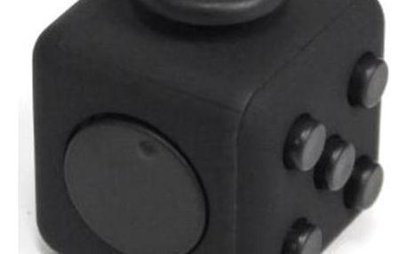 Trojhranný Fidget spinner + antistresová spinner kostka
