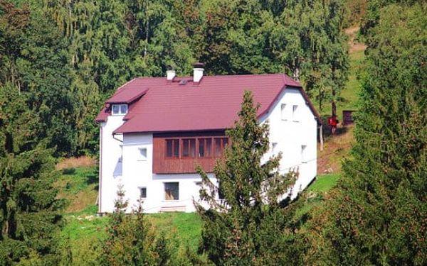 Horská chata Hubertus