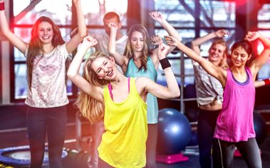 Lekce tance v Praze na Palmovce či Flóře dle výběru. 5 nebo neomezený počet lekcí po 7 týdnů