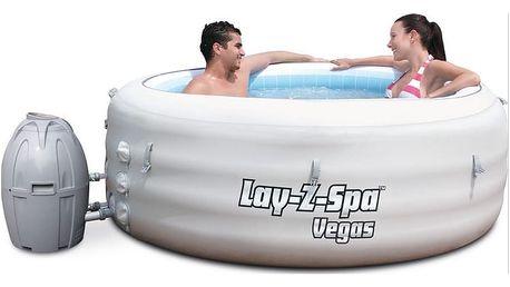 Vířivý bazén s vyhříváním Vegas