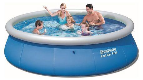 Bazén 396x84 cm s pískovou filtrací