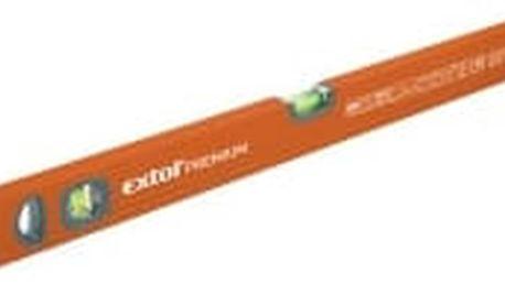 Extol Premium 1500mm, přesnost 0,5mm/1m