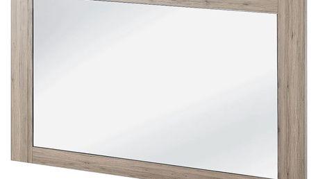 Zrcadlo PIRMONT T-70, san remo