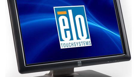 """Dotykové zařízení ELO 2201L, 21,5"""" dotykové LCD, Intelli Touch +, multitouch, USB, dark gray"""