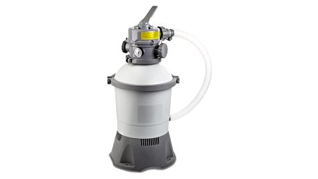 Písková filtrace STANDARD + 25 kg filtračního písku