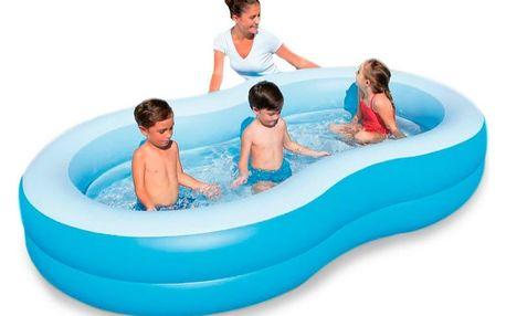 Dětský bazén Lagoon 262x157x46 cm