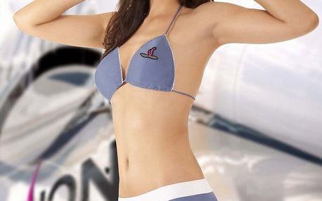 Kostým Stewardess MONICA L/XL - Dle fota