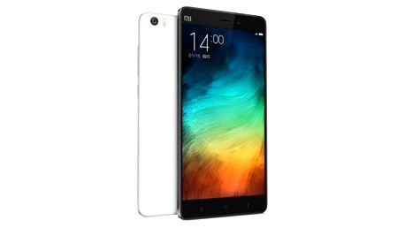 Mobilní telefon Xiaomi MiNote (472055) bílý