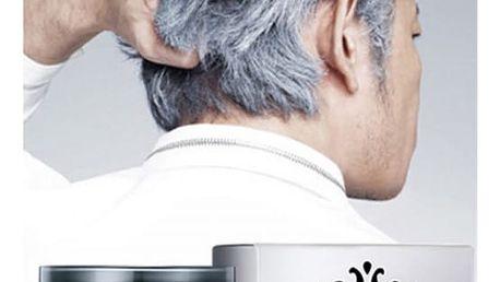 Vlasový gel ve stříbrné barvě - 120 ml - dodání do 2 dnů