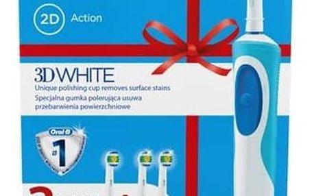 Oral-B D12.513 + EB 18-2