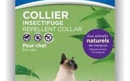 Obojek Francodex repelentní kočka
