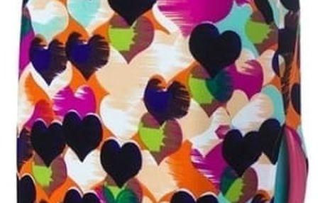 Barevný cestovní potah na kufřík - tři velikosti, mnoho vzorů